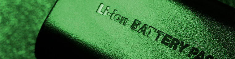 Material Advancements in Lithium-ion Battery Technology