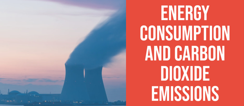 Energy Consumption and the Carbon dioxide Emissions