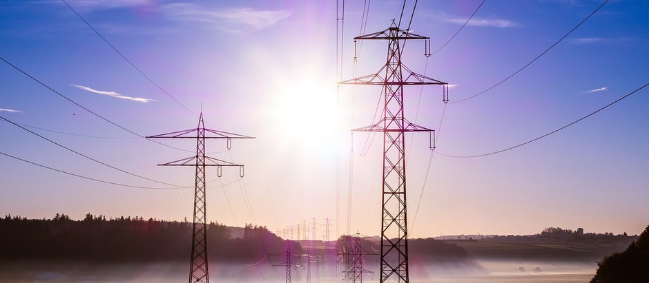 Long Overdue Overhaul for Energy Sector