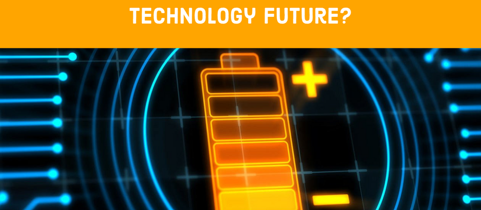What is Post-Li and non-Li-ion Battery Technology Future?