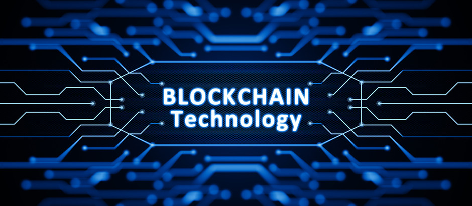 Could Blockchain Be The Next Big Thing for Energy Industry?