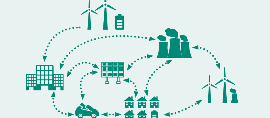 Flexibility Services and The Future of Power Grid
