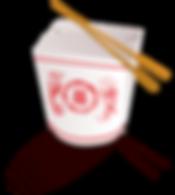 CHOLON asia-kurier box