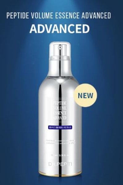 Новая эссенция против морщин Peptide Volume Essence Advanced, 50 мл