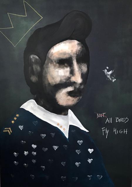 (Not) all birds fly high