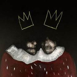 Two kings one party
