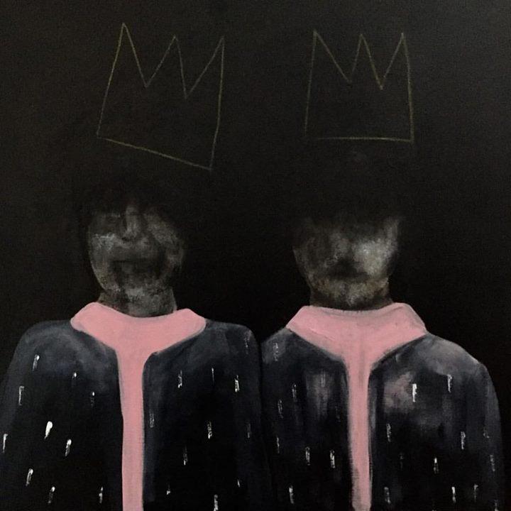 Two princes 👑👑