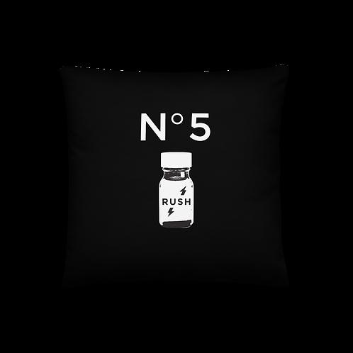 Rush Nº5 Pillow