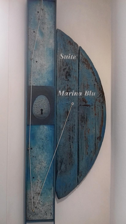 Suite Marina Blu