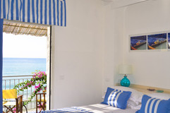 Jr. suite Marina
