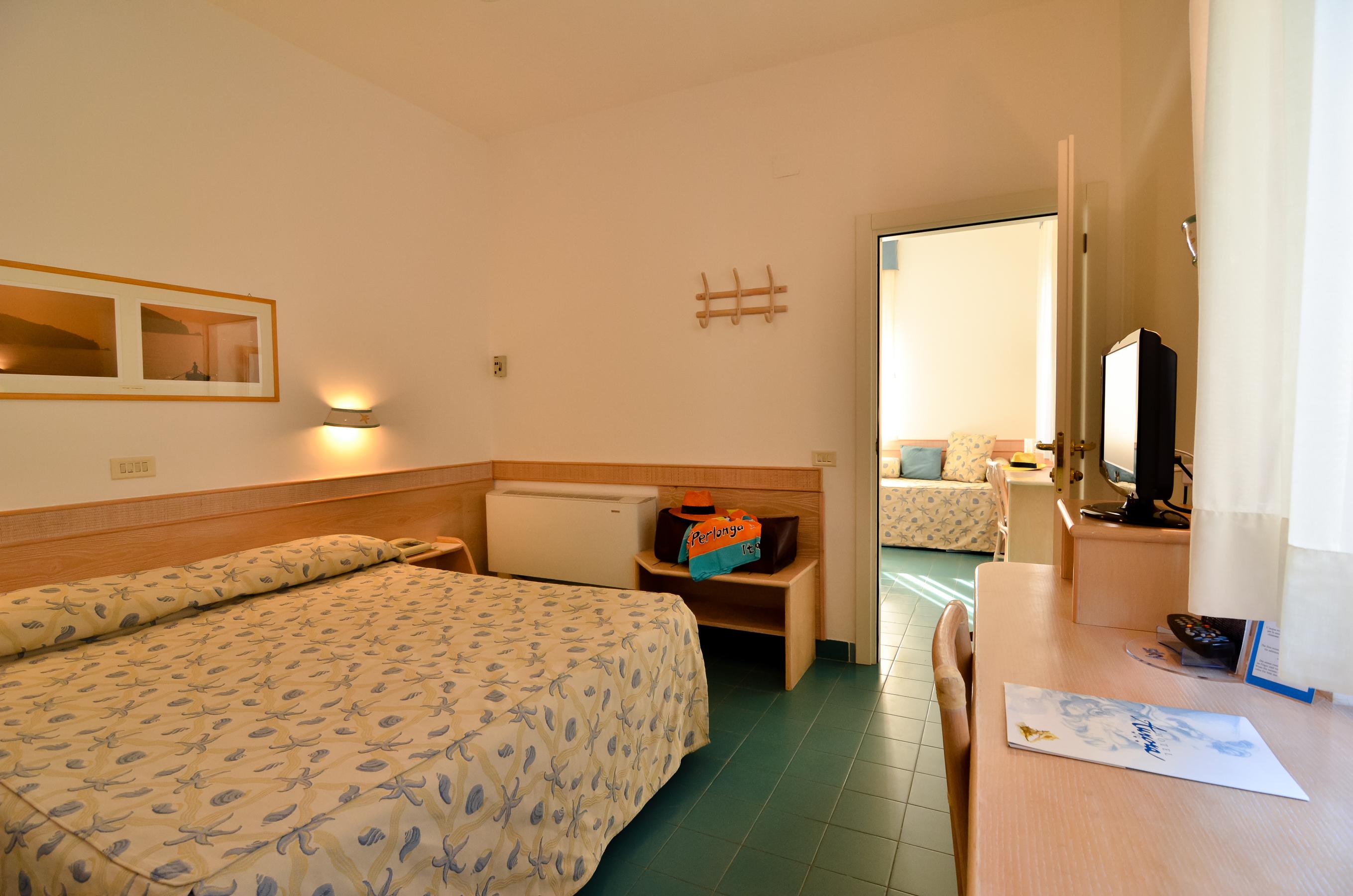 Camera Ciprea 107 e 207