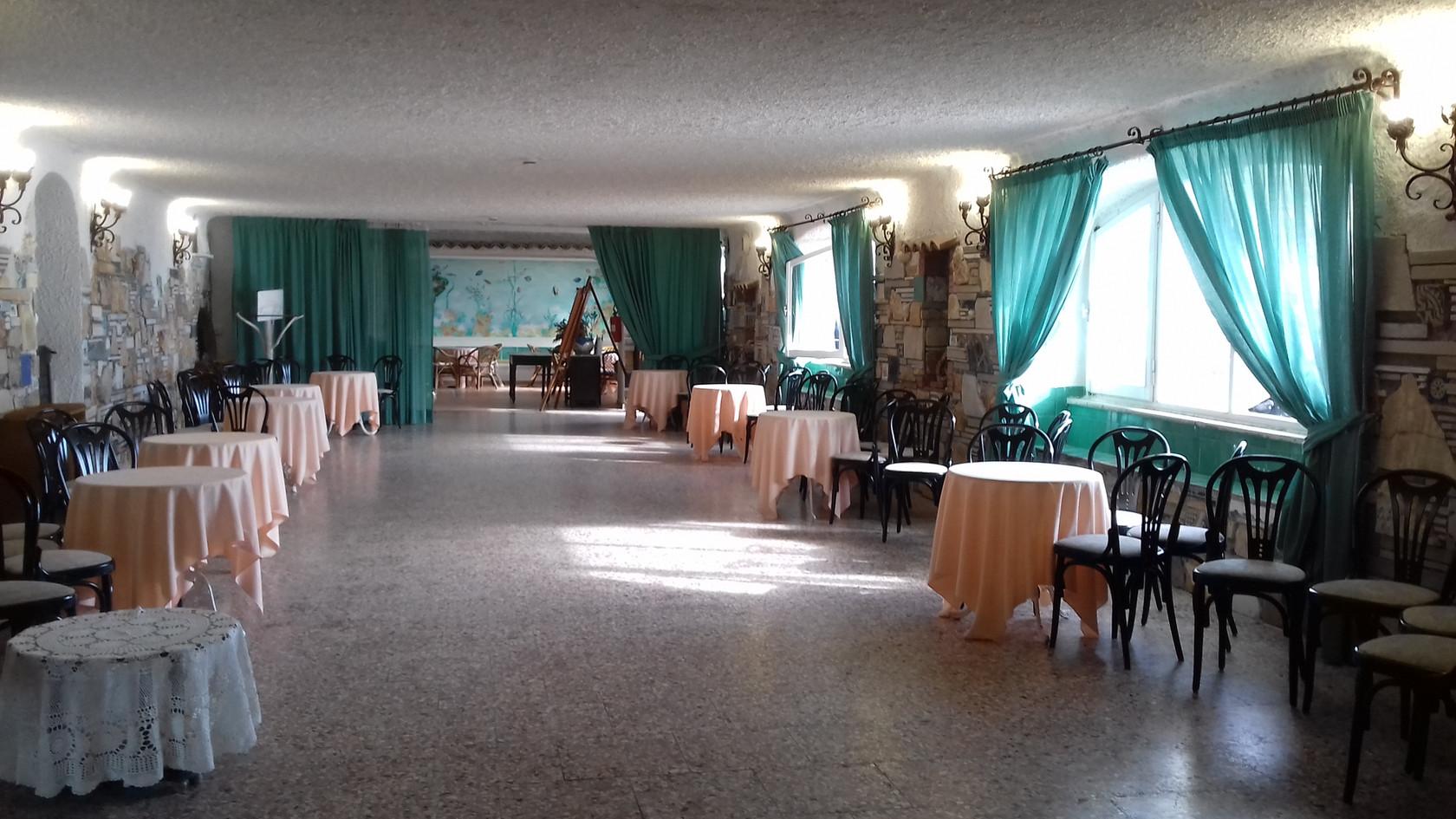 Sala da ballo