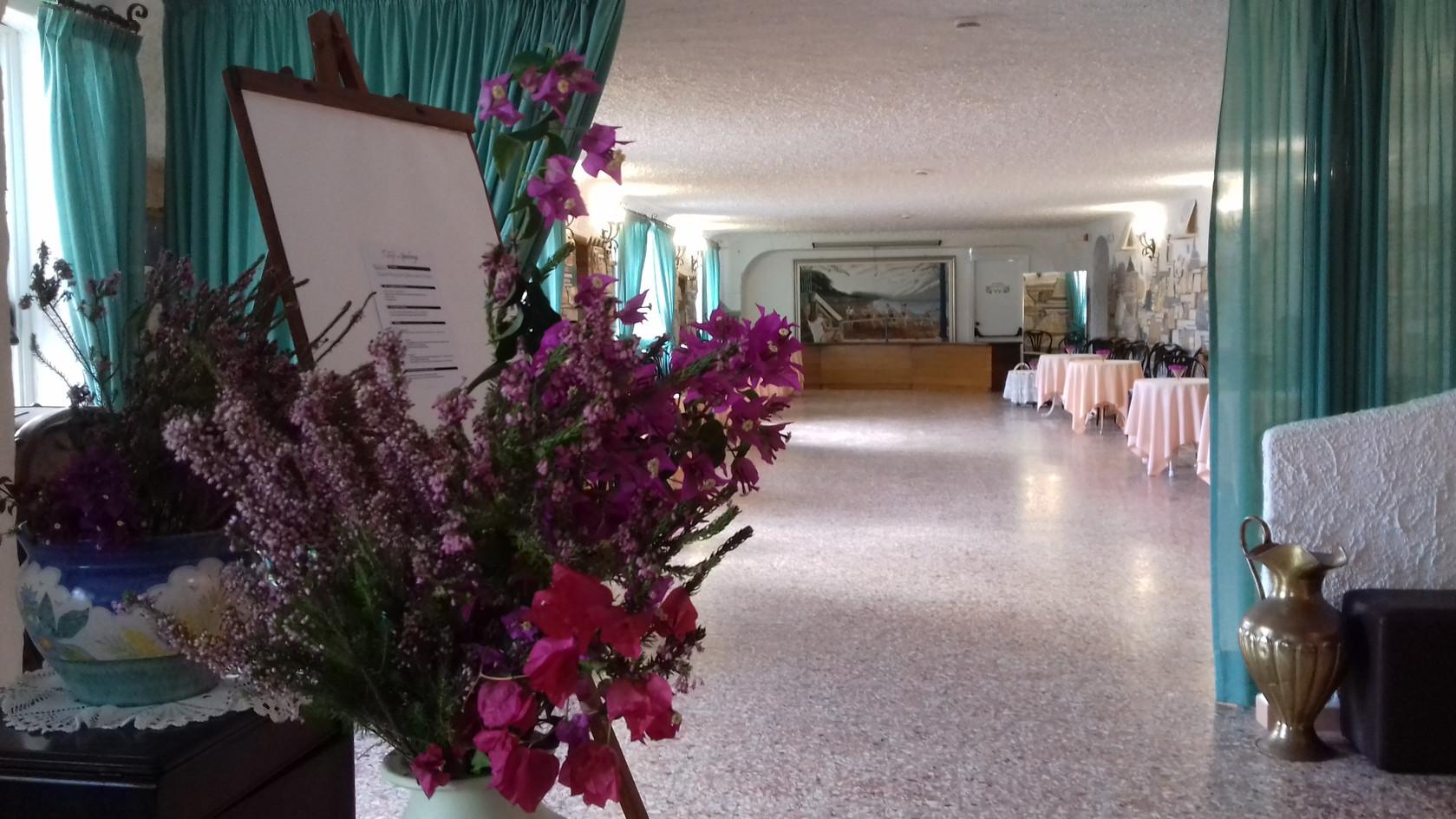 Sala Corallo
