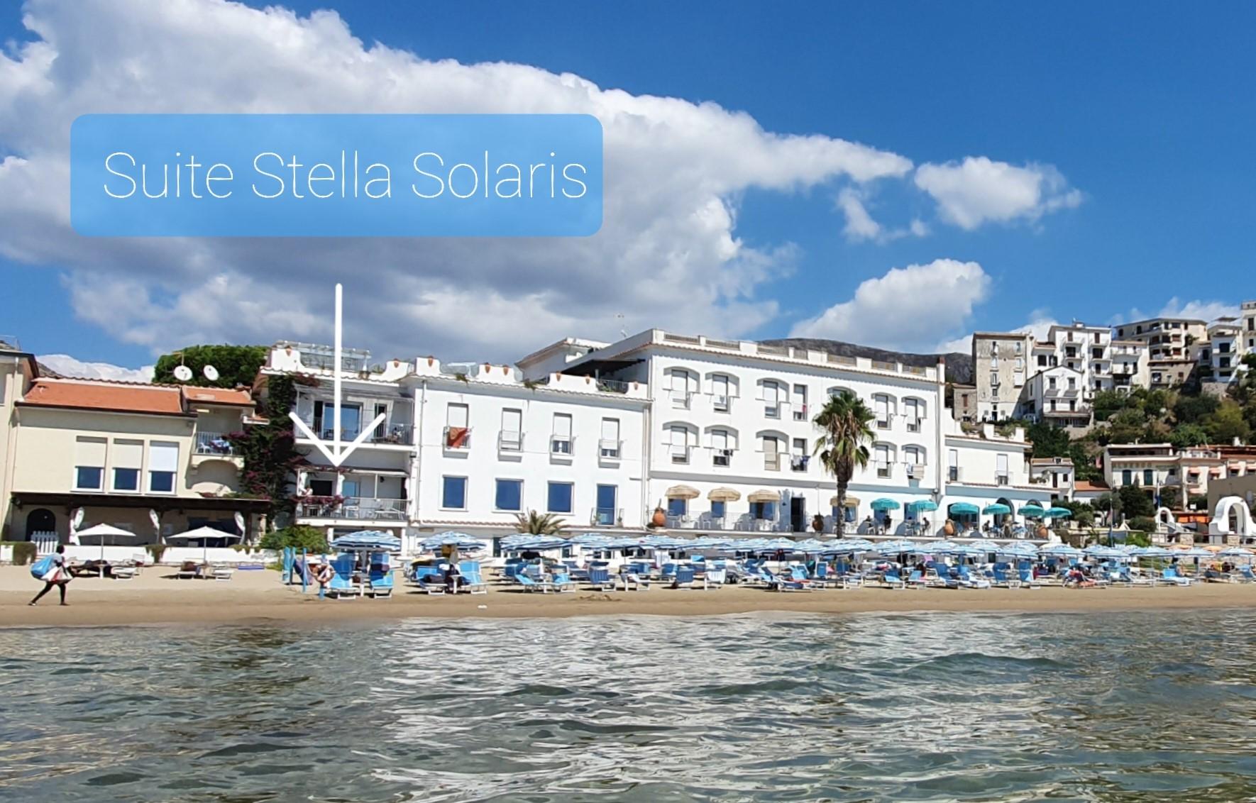 Suite Stella Solaris