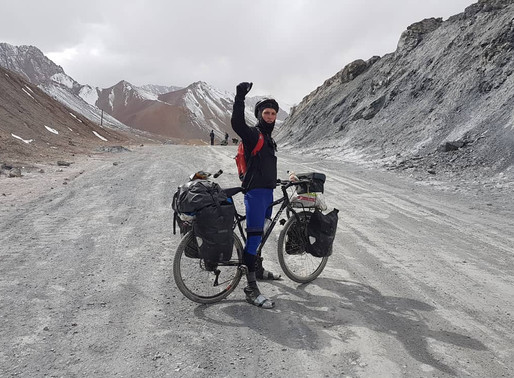 #04: The Pamir Highway
