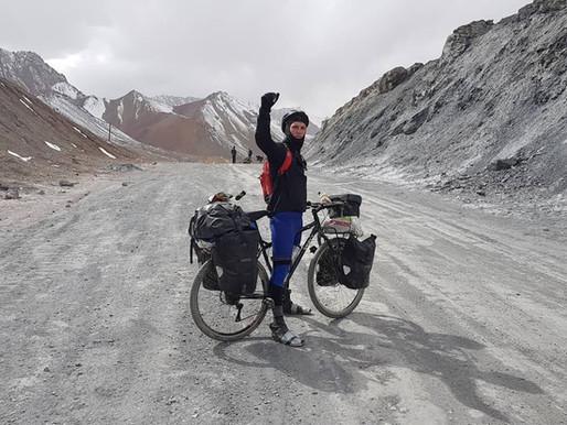 #04: The Pamir Highway