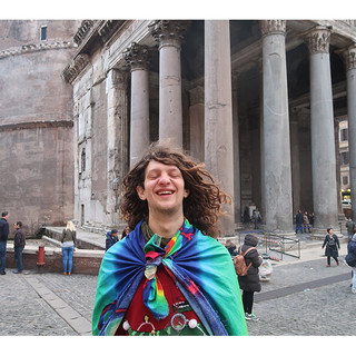 Smiley Alex by The Pantheon