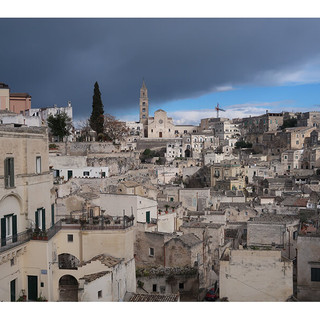 The Glory of Matera
