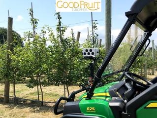 RidgeFest growers get glimpse of new technologies