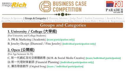 Business Case Competition 2020-2021 R-03