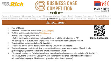 Business Case Competition 2020-2021 R-11