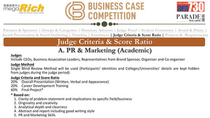 Business Case Competition 2020-2021 R-12