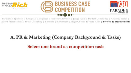 Business Case Competition 2020-2021 R-22