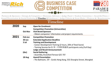 Business Case Competition 2020-2021 R-10