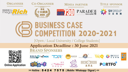 Business Case Competition 2020-2021 R-01