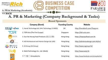 Business Case Competition 2020-2021 R-23