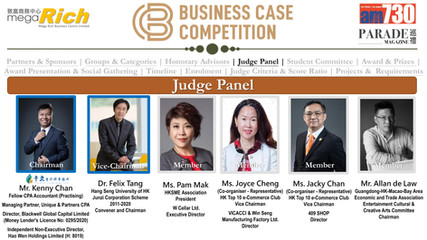 Business Case Competition 2020-2021 R-05