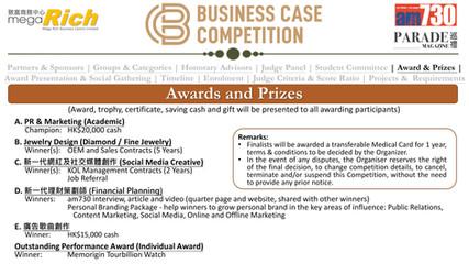 Business Case Competition 2020-2021 R-08