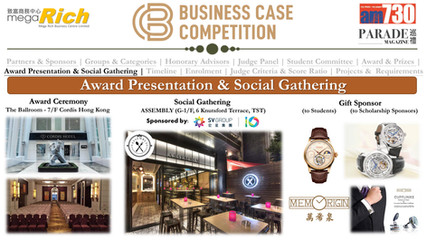 Business Case Competition 2020-2021 R-09