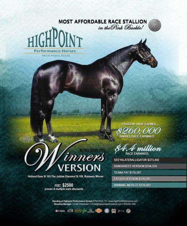 Highpoint-Performance-stallion-WINNERS-V