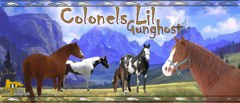 Colonels Lil Gunghost
