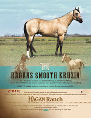 Hagans Smooth Kruzin