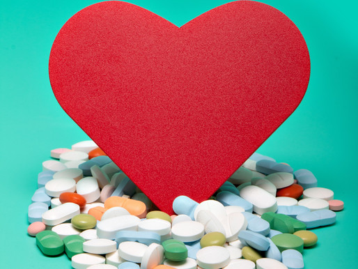 If you are Interested in Pharmacy, you Need This Blog.
