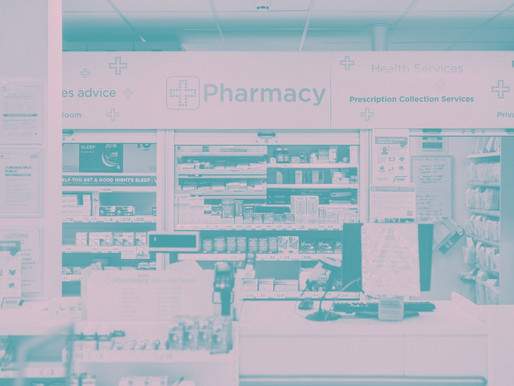 What is a Pharmacy Technician?