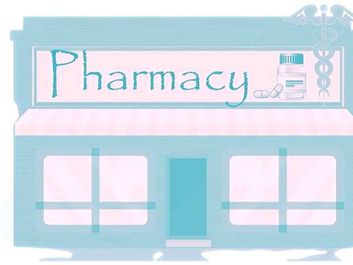Transitioning Out of Retail Pharmacy to a Hospital Pharmacy