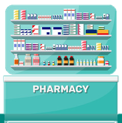 What do I enjoy most about working in a Retail Pharmacy?