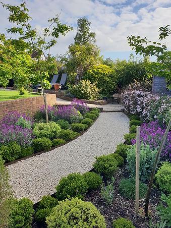 Surrey Planting Design