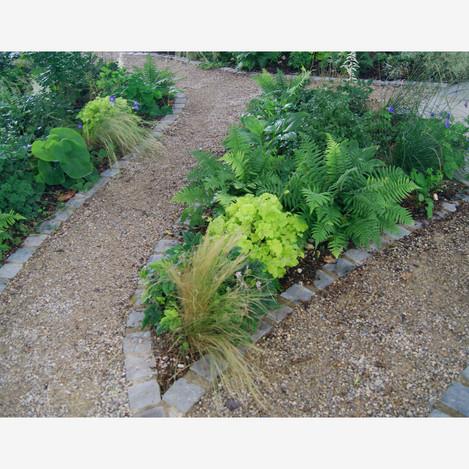 Purley Garden Design