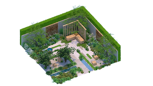 The Communication Garden