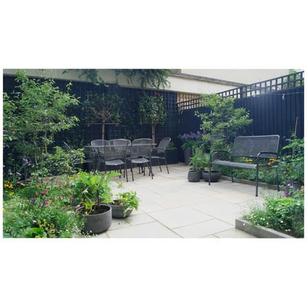 Garden Design West London