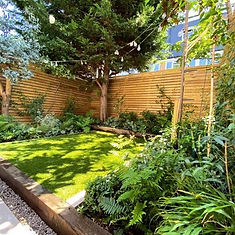 Garden Design South London