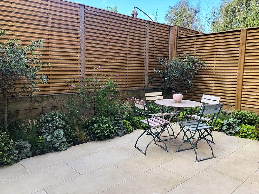 Garden Design in Streatham