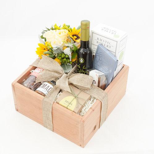 Welcome Home Box