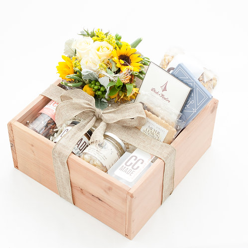 Large Sweet Things Box