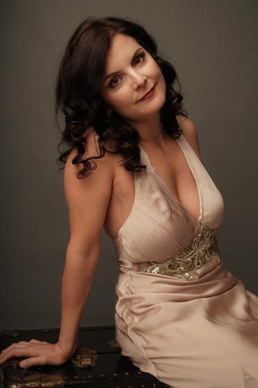 Saundra DeAthos 2