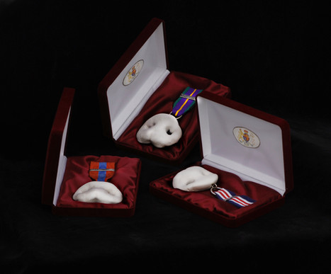 Party Favours Boxed